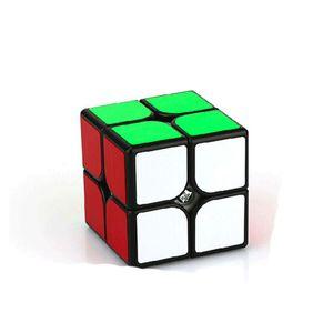 2x2x2 Magic Box Toy contre la pression Mini enfant magique Finger jeu Jouets Cube