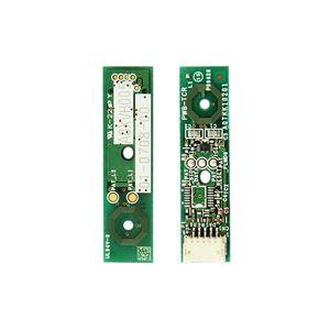 4pcs / set Universal Developer reset chip DV-311 per KONICA MINOLTA BIZHUB C220 C280 C360 Colore Chip Resetter