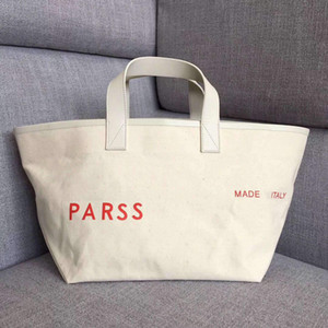 Tote bag di design francese alla moda stile casual da spiaggia con borsa a mano con cerniera comprare uno prendi una borsa madre bambino gratis