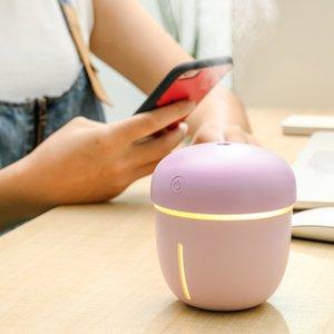 Home Appliances Air condizionata auto portatile umidificatore aroma aria fresca diffusore diffusore di aromaterapia