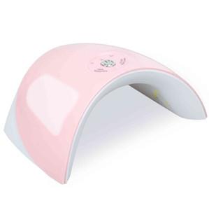 Nail лампы 36W ногтей Сушилка для гель лак Сушильная машина UV Gel Professional леча свет Все для маникюра Nail Art инструменты