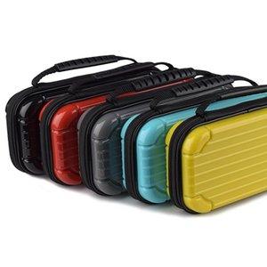 EastVita Portable Hard Shell Wasser-resistent Aufbewahrungstasche Tasche für NS Nintend Schalter Lite Konsolen-Zubehör