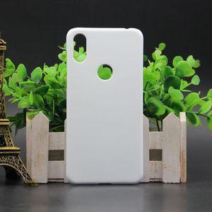 Moto P40 P40 Play 소매점 3D 승화 Blank Phone Case 모토 E5 Plus E6 Plus