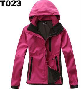 Vente chaude de haute qualité The Womens Denali Fleece Hoodies Vestes Fashion Casual Casual Ski Ski Pieds Vestes Convient à S-XXL