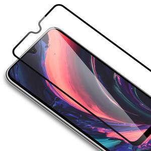 Full Cover vetro temperato su For Xiaomi redmi Nota 7 8 9S redmi 6 6A 7 7A 8 8A 9 Pro della protezione dello schermo di vetro pellicola