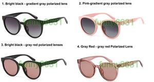 marque été femme TR lunettes de soleil polarisées frame TAC Lunettes de soleil LENS conduite dames surf lunettes de soleil de protection de la plage de chat