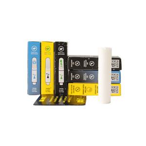 Дружественный Farms Упаковки с 0,8 мл Vape Pen Cartridge На складе 7 дней DHL Доставки Дружественного Farm