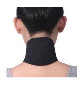 Turmalina Calentamiento automático Terapia magnética Cuello Cinturón Cuello Calor espontáneo Brace Soporte Correa de alta calidad
