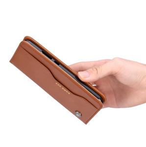 Caso magnético para huawei p30 p20 pro companheiro 20 nova 3 3i 4 honor 8x10 y6 y7 2019 Psmart Retro Carteira PU Caso de Couro Cartão Flip slot Ca