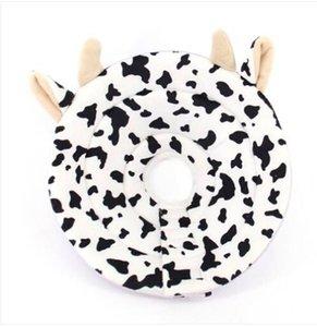 2019 판매! Wholesales 뜨거운 판매 암소 복구 Elizabethan 칼라 애완 동물 Anti-Biting Ring Collars 보호 상처