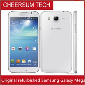 Оригинальный Samsung Galaxy Mega 5.8 I9152 мобильный телефон Dual Core 1.5GB RAM 8GB ROM 8MP камера разблокирована отремонтированный мобильный телефон