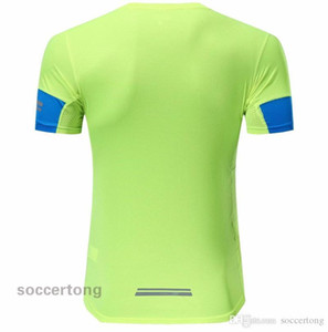 #TC2022001215 New Hot Sale High Quality Quick Drying T-shirt Can BE Customized With Printed Number Name And Soccer Pattern CM