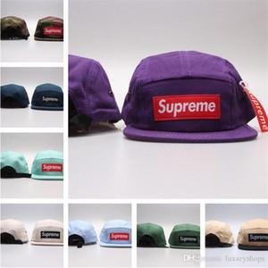 Heißer Großhandel Baumwollkappe Baseball Hysteresenhut Sommerkappe Hip Hop Ausgestattet Cap Hats Für Männer Frauen Schleifen Multicolor