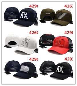 İyi Satış AX şapkalar Marka Yüzlerce Tha Mezunları Kayışı Geri Cap erkekler kadınlar kemik snapback Ayarlanabilir paneli Casquette golf sporu beyzbol