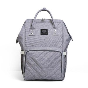 Baby Bags for Mom Backpack Diaper Bag multifunction nappy bag travel for stroller Handbag outdoor fashion BFY003