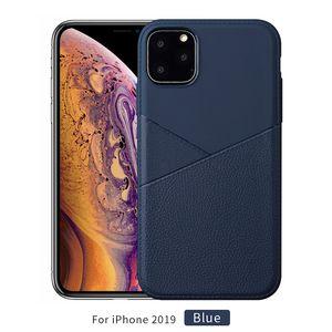 Премиум кожаный дизайн ТПУ сотовый телефон дела для Samsung Galaxy S20 Ultra Plus A51 A71 A70 A40 A50 M30S Примечание 10 Plus NOTE9 S10 PLUS S9 S8