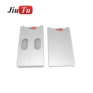 For Samsung Galaxy S6 Edge S7 Edge S9 S10 LCD Touch Screen Repair Aluminium Positioning Alignment Laminating Mold Mould Refurbishment Tool