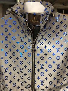 HOT Hommes Femmes Designer manteau de veste Sweat à capuche à manches longues automne Sport Zipper coupe-vent Vêtements pour hommes Taille Plus Hoodie