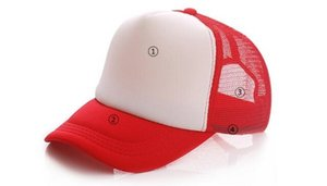 قبعة مستودع 100٪ قطن صبغ مصبوغ الانظار أبي قبعة ستة لوحة كاب أبي الكرة قبعة مع جودة عالية والمعمرة