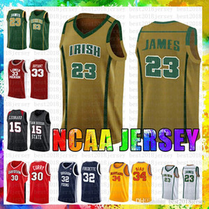 Mens 23 Jersey de basketball Anthony 3 Davis 33 30 Stephen Carmelo 15 Anthony Curry Jimmer 32 Fredette 2 Leonard 3 Wade 11 Irving