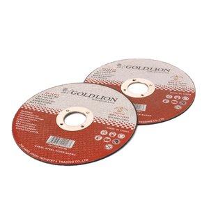 125x1.2x22.2mm шлифовальный диск для резки металла Resin Cutter Grinder Cut Off колеса пилы лезвия Угловая шлифовальная инструмент 5/15 / 25шт