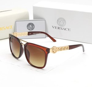 حريق الماجستير 3576 النظارات الشمسية ذات جودة عالية الجودة glassesAbsolute