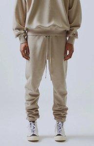 Мужские брюки Высокие уличные штаны для мужчин Светоотражающие спортивные штаны Повседневная мужская хип-хоп уличная одежда азиатский размер