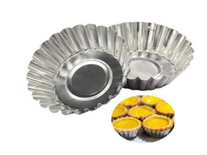 Bakeware Molds Cake Egg Tart Mould Baking Tool Utensilios De Cocina Cupcake Baking Dish For Cooking Kitchen Accessories