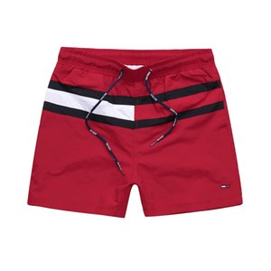 Известный бренд сплошной цвет мужские дизайнерские шорты высокое качество спорт тренажерный зал носить короткие брюки тренировки Мужские брюки M-2XL
