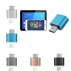 Hot selling new USB OTG adapter otg usb micro for GALAXY S6 S4 Note3 Note5 A9 Huawei P7 P8 Mate7 Mate8 Free shipping