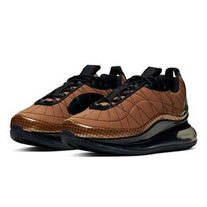 2020 Männer neue MX 720 818 stoßabsorbierenden sneaker Luxus-Designer-React Laufen im Freien Basketball-Sport der 72c Männer Freizeitschuhe EUR 40-45