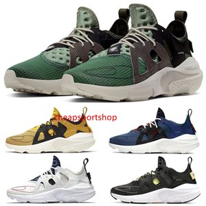 Air Huarache Type Running Shoes For Men Women Triple White Black Pink Tint USA Gold Royal Blue Fashion Mens Trainers Sport Sneaker