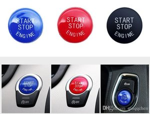 Автомобилей Start Stop переключатель Заменить крышку, пригодный для BMW 1 3 5 7 F10 F25 F15 F25 F30 F48 E60 E70 E71 E90 E92 E93 X1 X3 X4 X5 X6