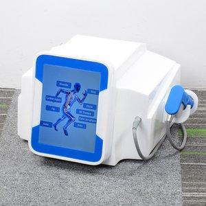 Shock Wave Therapy Equipamento para terapia ED Muscle Loss Estimulador Peso equipamentos celulite Fisioterapia alívio da dor Shock Wave