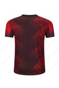 000246564079 Lastest Мужчины трикотажные изделия футбола Горячие продажи Открытый одежда Футбол одежда высокого качества 20200010
