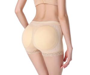 Kalça Enhancer kaldırıcı Sıcak Satış Kadın Butt Shaper Pantolon Seksi boyshort Külot Kadın İç Giyim Push Up Destekli Külot Popo Shaper Butt