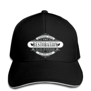 hip hop Baseball caps Fashion Cool hat Brand Restoration Druid Customized Printed snapback