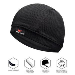 # Hombres Cap de ciclo por un casco de secado rápido de ciclo alta calidad del sombrero del pañuelo Hombres bicicletas Caps aptitud que se ejecuta entrenamiento del entrenamiento del sombrero