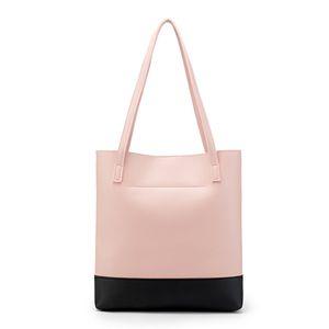 Nuova vendita calda casual grande formato moda donna nappe borsa messenger di alta qualità borsa a tracolla secchio hangbag