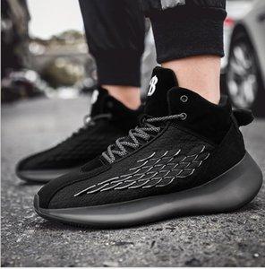 منصة Chaussures مصمم أزياء أحذية رخيصة رجالية المدربين أبيض أسود حذاء رياضة رجل إمرأة الاحذية