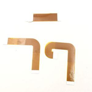 20шт Запасные части Инструменты для PS2lim S Phat Fat SCPH70xxx 77001 79001 30000 90000 Привод объектива лазера Pickup Ribbon Flex Cable