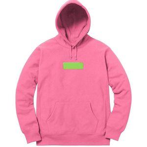 Famous Brand Mens Designer Hoodie Fashion Casual Hip Hop Cotton Men Women Sweatshirts Hoodies Sweatshirt S-2XL 6 Colors