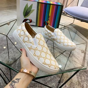 wholesale HOT New womens espadrilles casual fisherman shoe checks grids stripped canvas slip on snickers skate ballet flats loafers