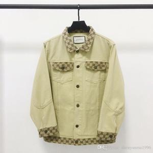 Японский стиль женщины джинсовая куртка ретро марка классическая повседневная джинсовая куртка саржа джинсовая ткань высокого качества шить свободные куртки женские