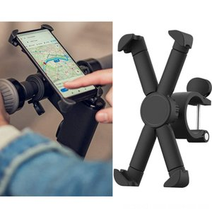 Attachable Phone Mount for Ninebot ES1ES2ES4 Electric Kick Bicycle Accessories Cycling Scooters for XIAOMI MIJIA M365 Electric Scooter