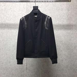 2020 moda invernale mens nuova giacca designer ~ giacche formato cinese ~ giacche di marca di alta qualità per gli uomini