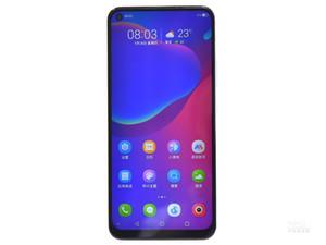 """ZTE original Axon 11 SE 5G mobile LTE Téléphone 6Go RAM 128Go ROM MTK 800 Octa base Android 6,53"""" FHD 48MP AI OTG ID visage d'empreintes digitales téléphone portable"""