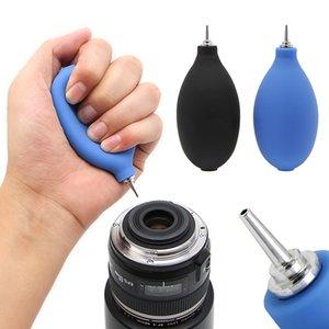 Haufen Kamera Reinigungs OOTDTY Zubehör Blower Cleaner Schmuck Reinigungsgummi Leistungsstarke Luftpumpe Birnen-Staub-Gebläse-Reinigungsmittel-Werkzeug Dr ...