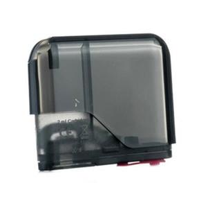 Suorin Gota vazio substituição Cartuchos Pods 2ml Suorin Air recarregáveis Pod bobina de cabeça Para Drop and Air Kit 100% Authentic