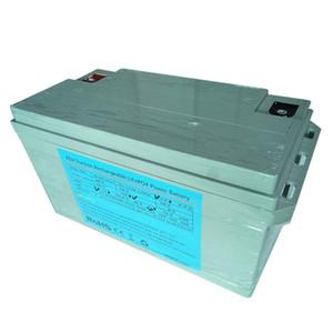 Lifepo4 12V Batterie Wasserdichtes 12V Lifepo4 100ah mit BMS für Golf Carts Camper Netzteil EV Solar Speicher Reisemobile